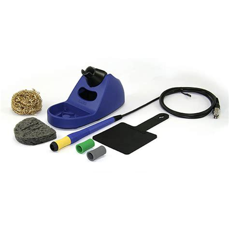 induction heating iron hakko fx1001 52 induction heat soldering iron conversion kit at test equipment depot