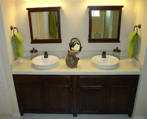 Bathroom Vanity Countertop Ideas Pricing Concrete Countertops