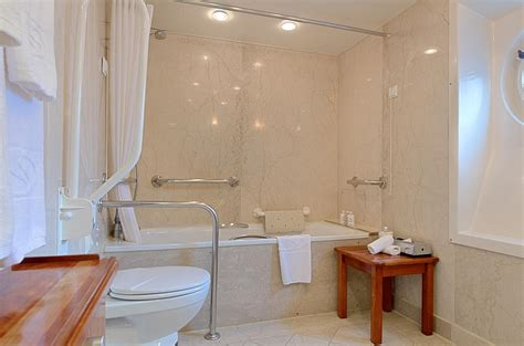 handicapped accessible bathroom handicapped accessible
