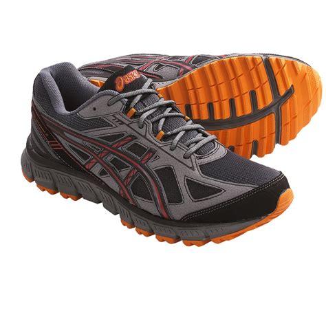 asics gel scram 2 high performance trail running shoes asics gel scram 2 high performance trail running shoes