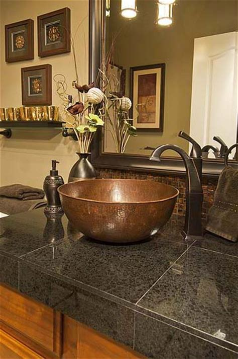 your own vessel sink copper vessel sink catherine rogers realty