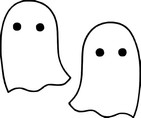 ghost clipart ghost clip images black and white clipart panda
