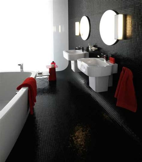 feng shui colors for bathroom feng shui colors 2013 22 modern interior decorating ideas for black water snake year