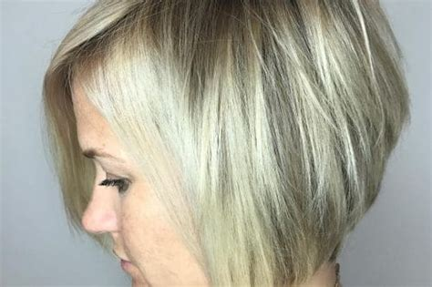 short bob hairstyles with height hairstyles for women in 2018