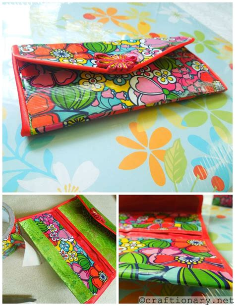 duct crafts best 25 duct purses ideas on diy wallet