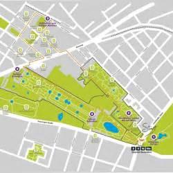 wien botanischer garten quartier belvedere und botschaftsviertel der natur auf
