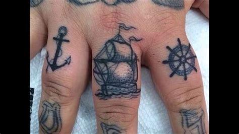 tatuajes peque 241 os en las manos para hombre youtube