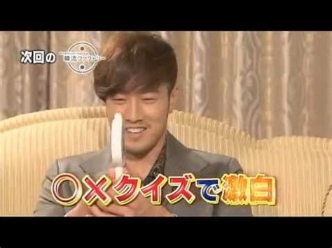 so ji sub interview so ji sub interview for hanryu factory preview 2013 03 06