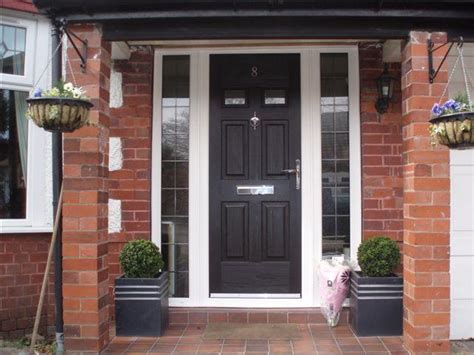 What Is A Composite Front Door And How They Made Door What Is A Composite Front Door