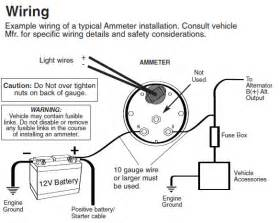 how to install an auto meter pro comp ultra lite water temp electric on your 1979 2012