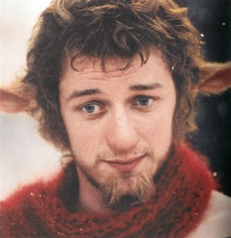 james mcavoy lion witch ffilm mr tumnus played by james mcavoy the chronicles