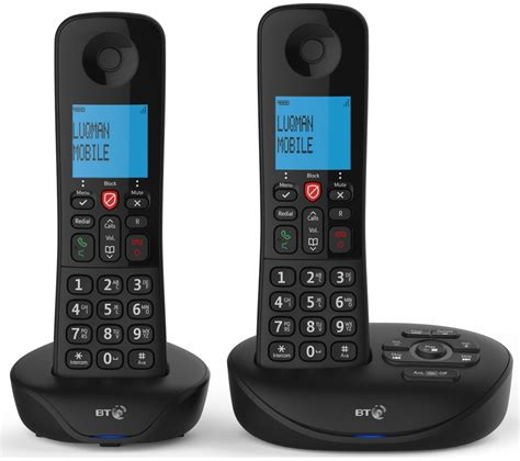 mobile phone handsets buy bt essential cordless phone handsets free