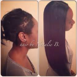 do you have thinning edges or bald areas try one of my signature flawless sew in hair weave