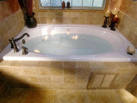 How To Use A Bath Tub shop smart for a shower and bathtub hgtv