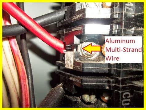 aluminum wiring in houses insurance manatee home inspection services blog is aluminum wiring