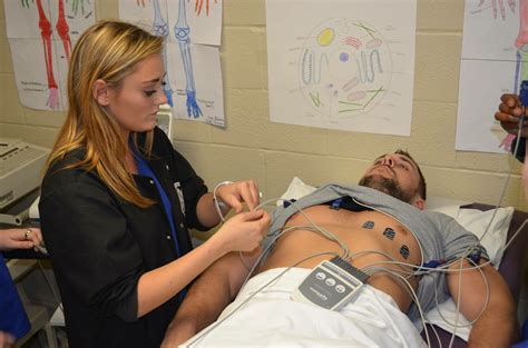 Telemetry Technician by West Tennessee Business College 187 Articles