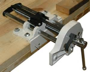 Free Wood Workbench Plans by Woodworkers Bench Vise The Must Have Woodworking Tool