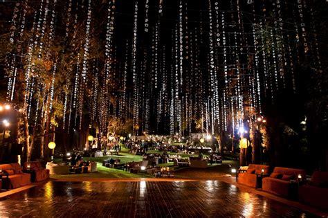 Outdoor Event Lights 0611