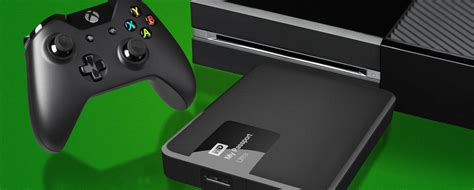 Hardisk Xbox One everything you need to about xbox one external drives