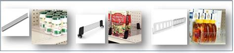 shelf dividers enhance sales divide and conquer
