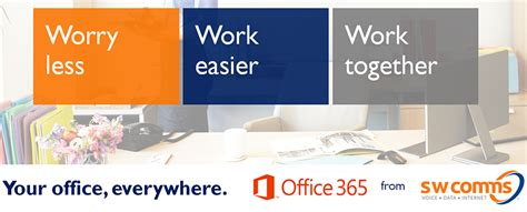 Benefit Of Change Mba To Ms by 8 Business Benefits Of Microsoft Office 365 Infographic