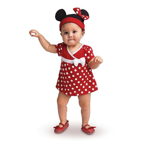 Dress Minnie the gallery for gt minnie mouse costume toddler