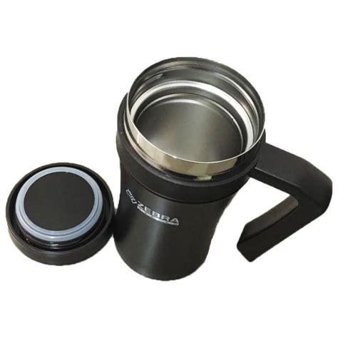 Zebra Wall Mug 450 Ml zebra 450ml curve vacuum mug end 2 7 2018 8 17 pm myt