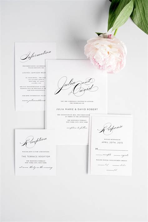 wedding templates for blogger vintage typography wedding invitations in silver wedding