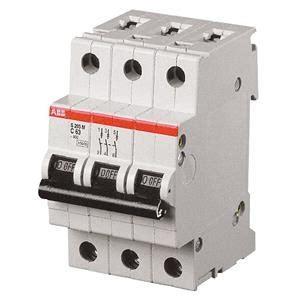 Saklar Abb jual mcb abb harga murah jakarta oleh toko panel electric