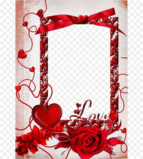picture frame love wallpaper love frame png hd