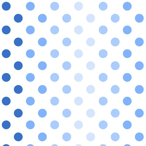 Polka Dot by Free Digital Polka Dot Scrapbooking Paper Ombre