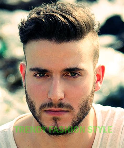 best face shape for models style and model of cool men haircuts fashion style