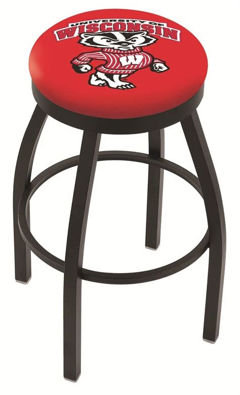 Stool Store Wi by Wisconsin Quot Badger Quot Spectator Chair W Official College