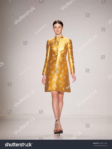 New York Fashion Week Runway Review Erin Fetherston by New York Usa February 18 2015 Erin Fetherston Runway