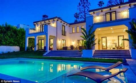 charlie sheen house celebrity houses charlie sheen house in beverly hills for sale celebrity homes