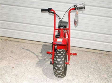 how to start doodle bug mini bike baja motorsports doodle bug db30 mini bike