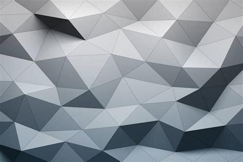 polygon background   beautiful high