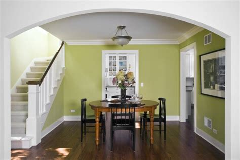 green dining rooms 21 green dining room designs decorating ideas design