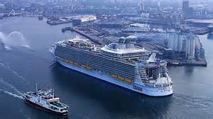 Largest Cruise Ship by Harmony Of The Seas Largest Cruise Ships Full Documentary