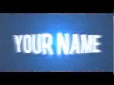 Sony Vegas Pro 12 Simple Intro Template Made By Me Youtube Simple Intro Template