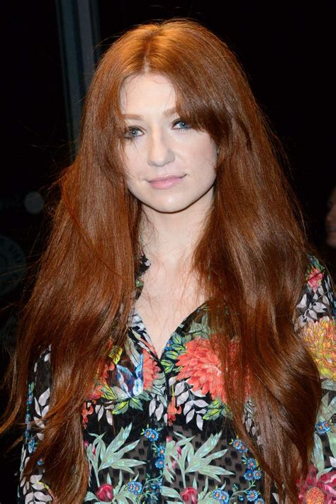 Nicola Roberts - House of Holland Show at London Fashion ... Nicola Roberts Fashion
