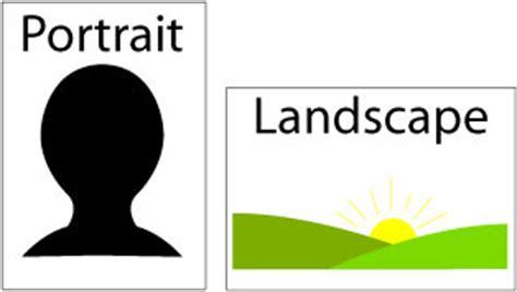 orientation landscape js onderconstructie