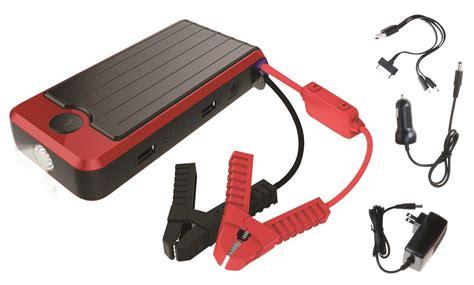 best portable power packs powerall 16k mah portable power pack and jump starter best