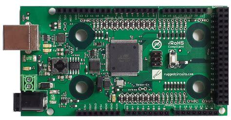 Rugged Arduino rugged arduino roselawnlutheran