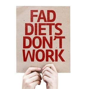 No Fad Diet by Image Gallery No Fad Diets