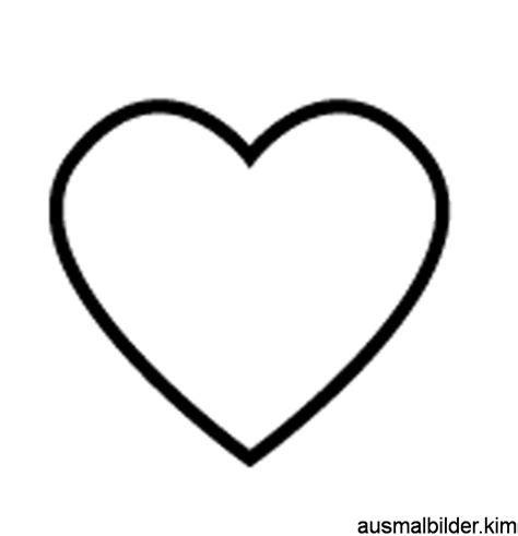 Kostenlose Vorlage Herz Kostenlose Ausmalbilder Und Malvorlagen Herzen Zum Ausmalen Und