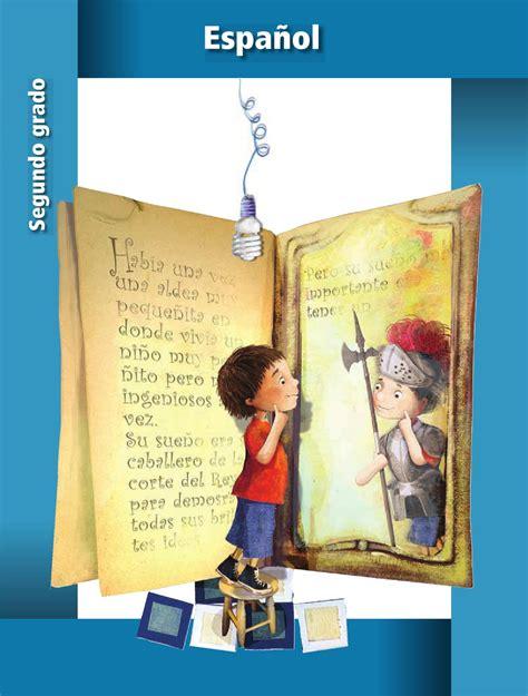 descargar erikas story libro de texto gratis espanol 2do grado 2012 2013 www cicloescolar com by admin mx issuu