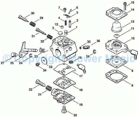 Stihl Fs 55 Parts Diagram Pdf