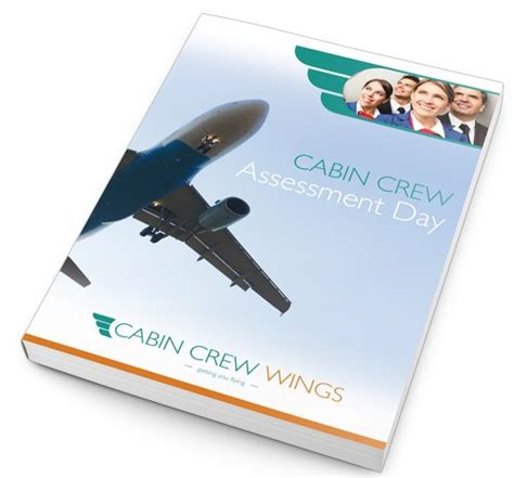 cabin crew book cabin crew assessment day ebook cabin crew wings