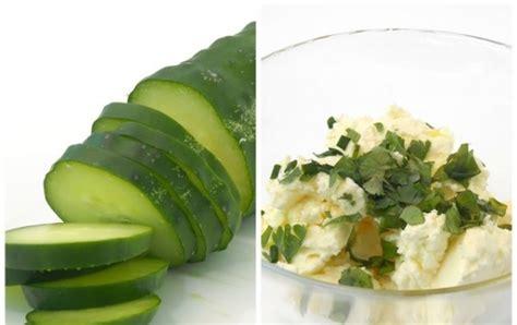 cucinare i cetrioli i cetrioli in cucina foto diredonna